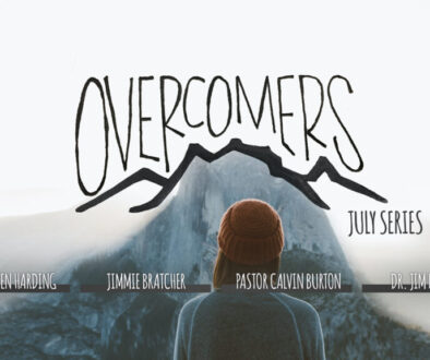 Overcomers facebook