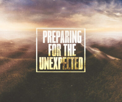 PreparingForTheUnexpected