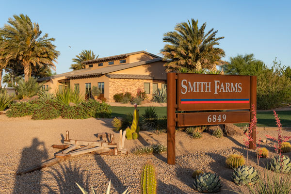 Smith Farms