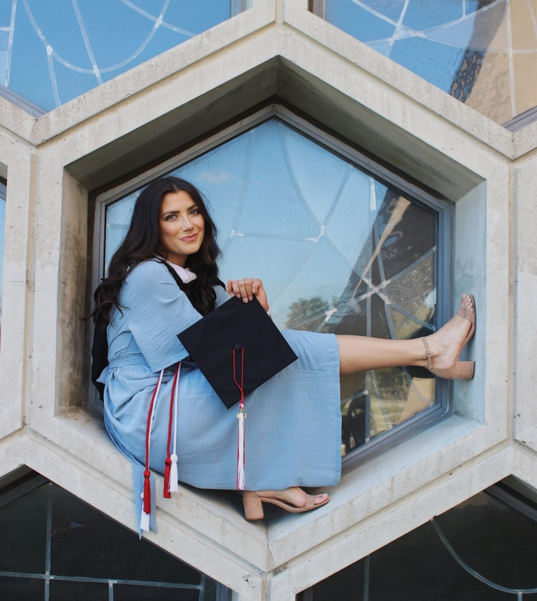 Confessions of a 2020 College Graduate… Now What?!