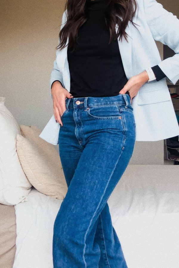 Style Made Comfortable: My 5 Best Business Casual Bottoms