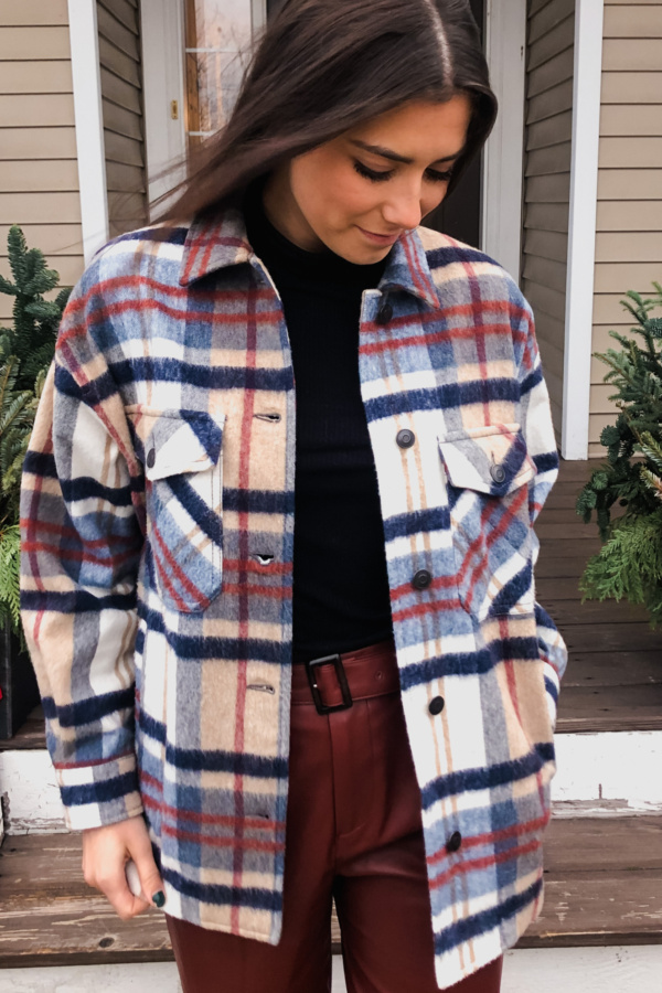 Top Fall Style Trends That are Here For Winter: Black Friday Shopping List Ideas