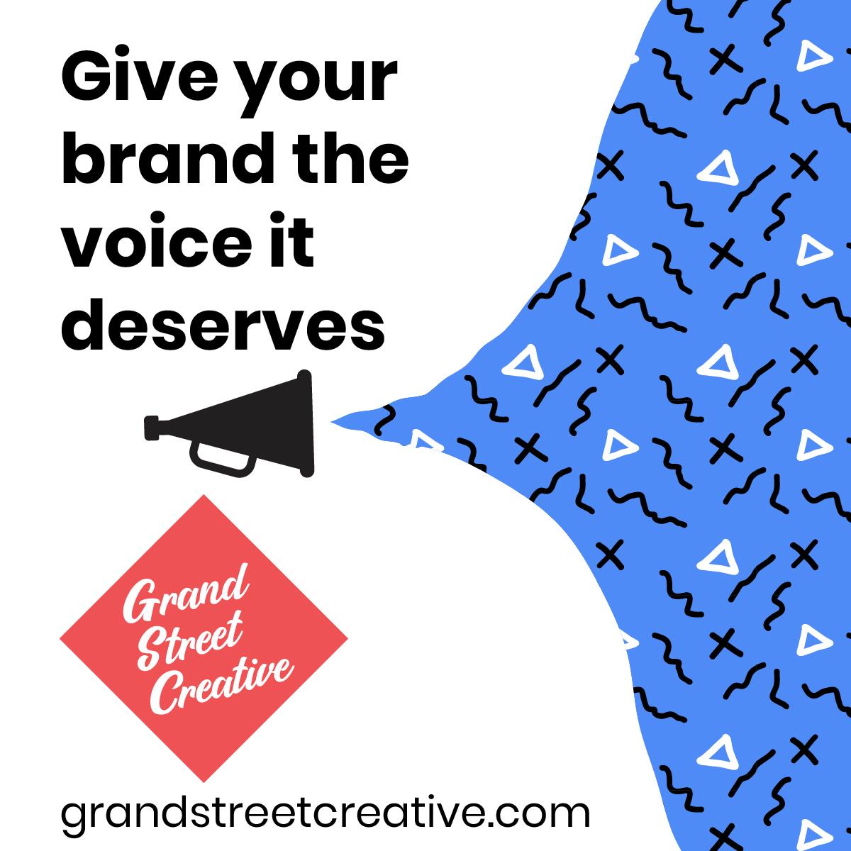 Grand Street Creative Social Media