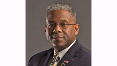 RPT Chairman Allen West