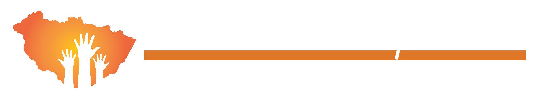 McDowell County Schools Volunteer Training Center Logo