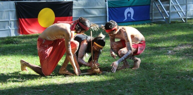 Celebrate NAIDOC Week with Mindle Bygul