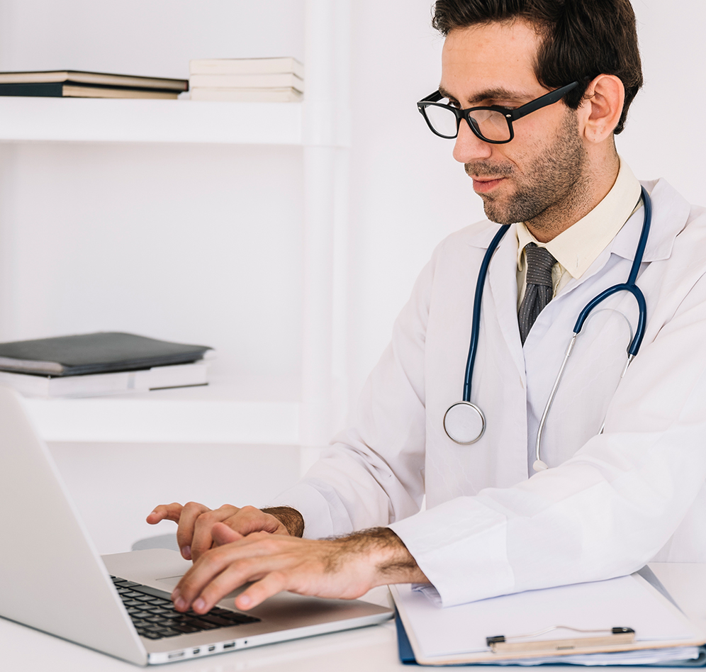 innerView Healthcare Industry Solution