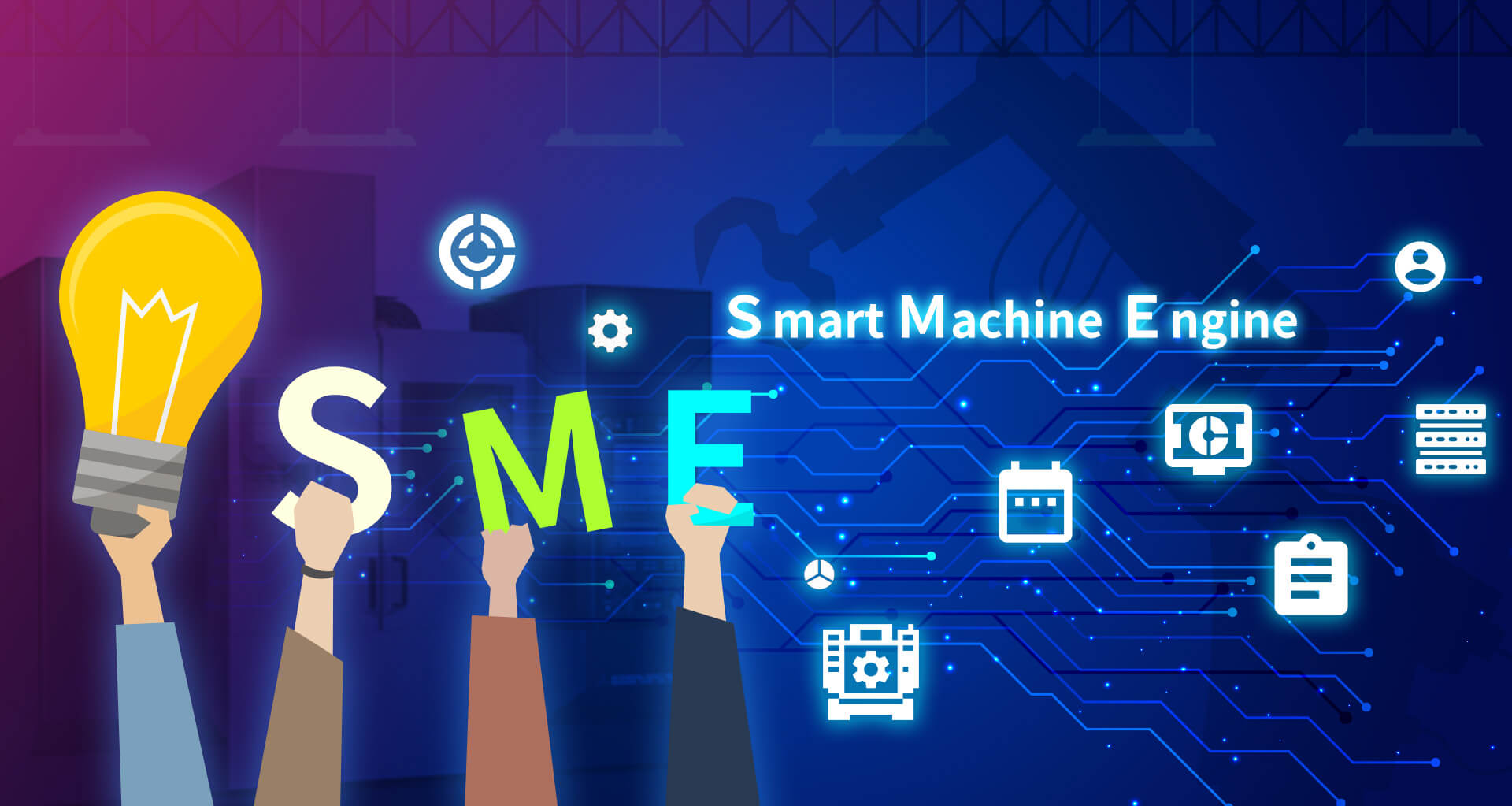 Smart Machine Engine