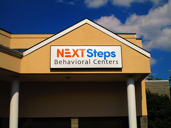 Next Steps Behavioral Centers outside of Charlottesville location