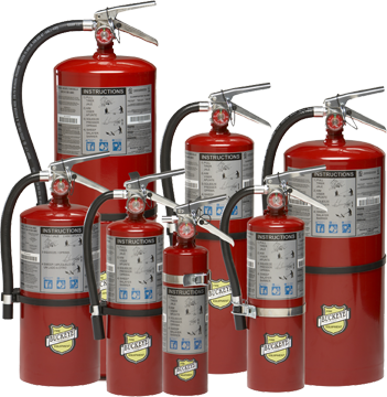 Atlas Fire Equipment Extinguishers