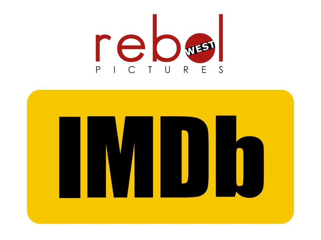 Rebel West Pictures Logo