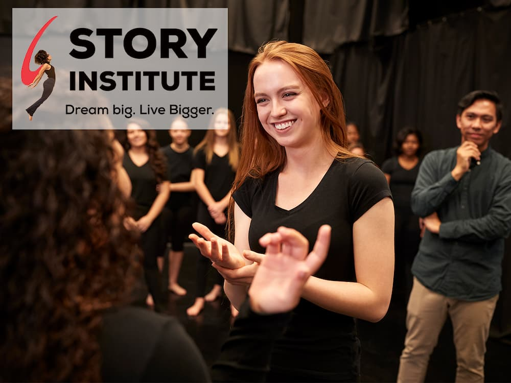 Story Institute Acting School Vancouver