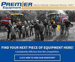 Premier Equipment | New & Used Farm Equipment, Trucks, Trailers, Construction Equipment