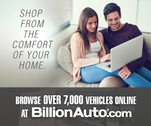 BillionAuto.com | Over 7000 Online