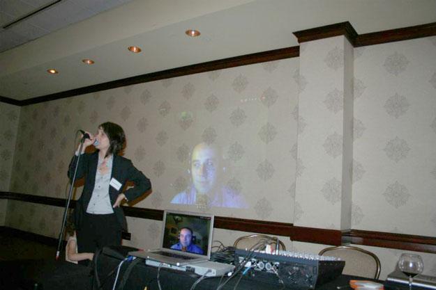 mepsap presentation night11