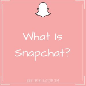 What Is Snapchat-
