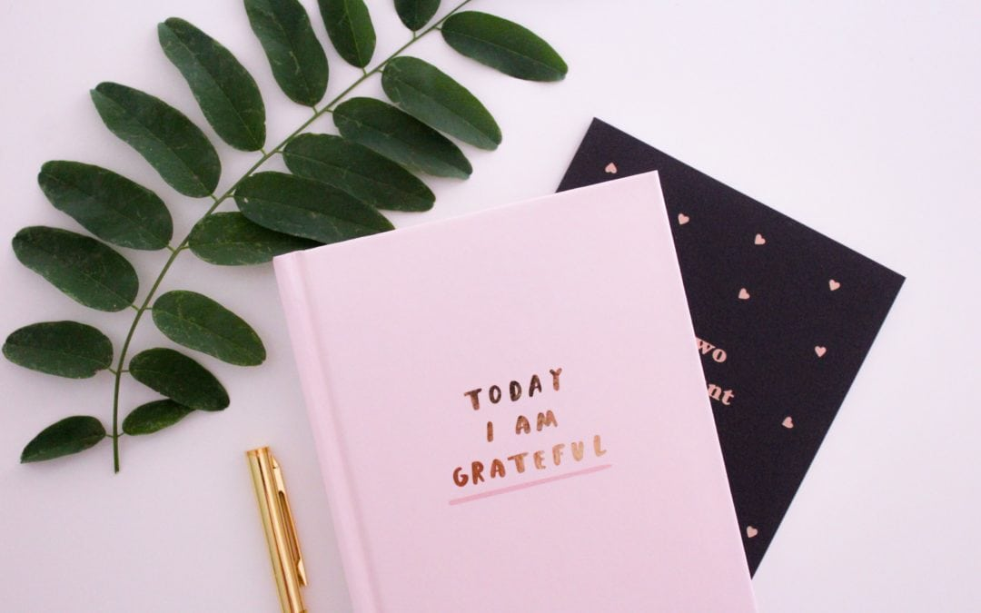 How I Practice Gratitude Each Day