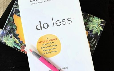 Book Review: do | less