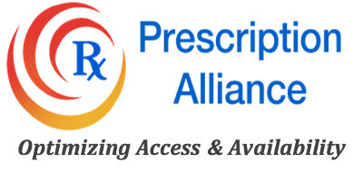 Prescription Alliance Logo