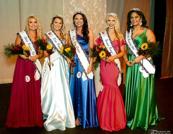 Beauty Pageant – Saturday, February 29th, 2020 at 7PM