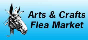 Arts & Crafts and Flea Market