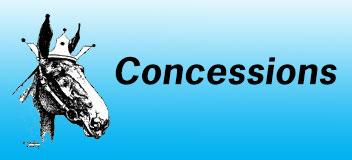 Concessions – Food