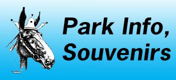 Park Admission & Souvenirs