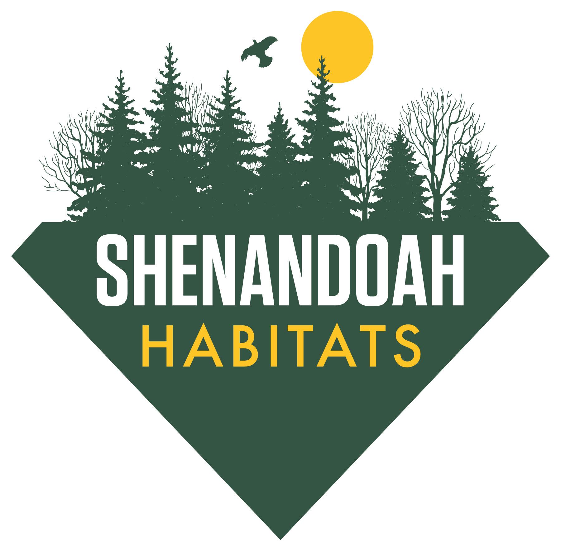 Shenandoah Habitats
