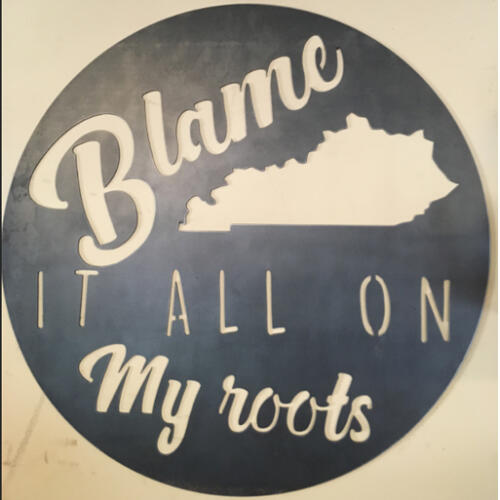 Roots-sign