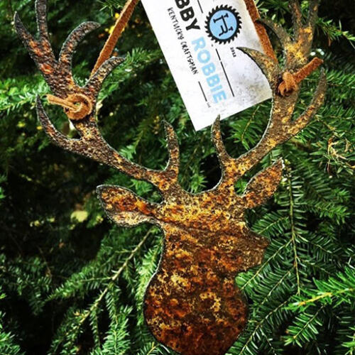 deer-ornament