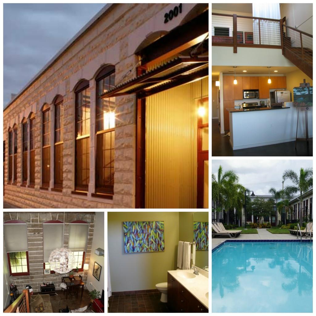 Tampa Real Estate Box Factory Lofts