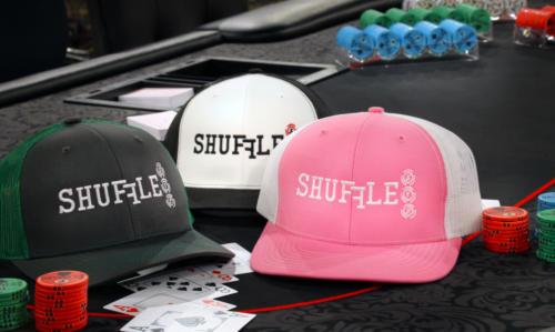 Shuffle14