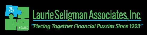Laurie Seligman Associates, Inc. Logo