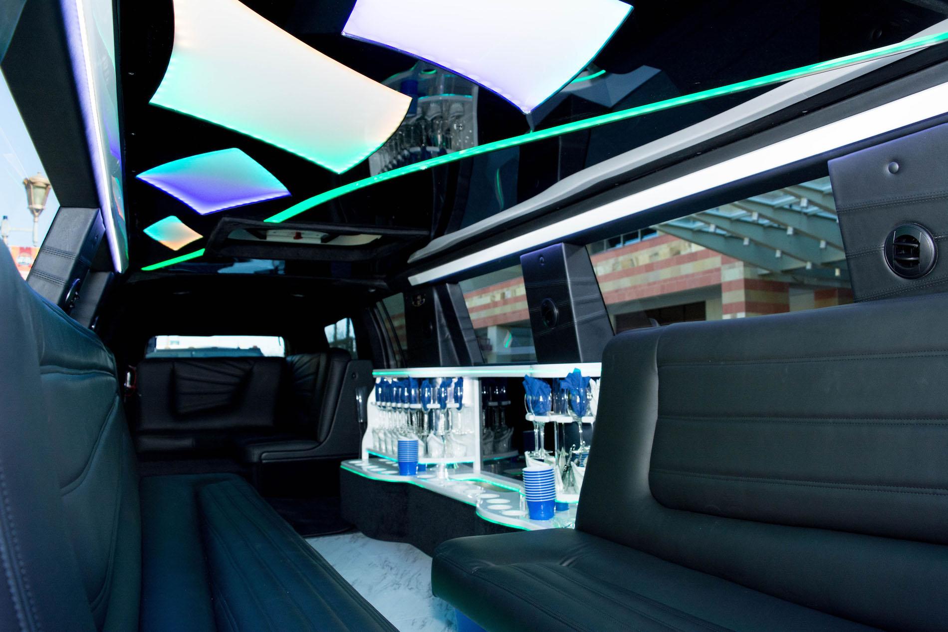 caddy-limousine