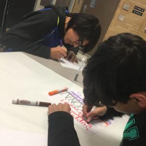Creating Signage