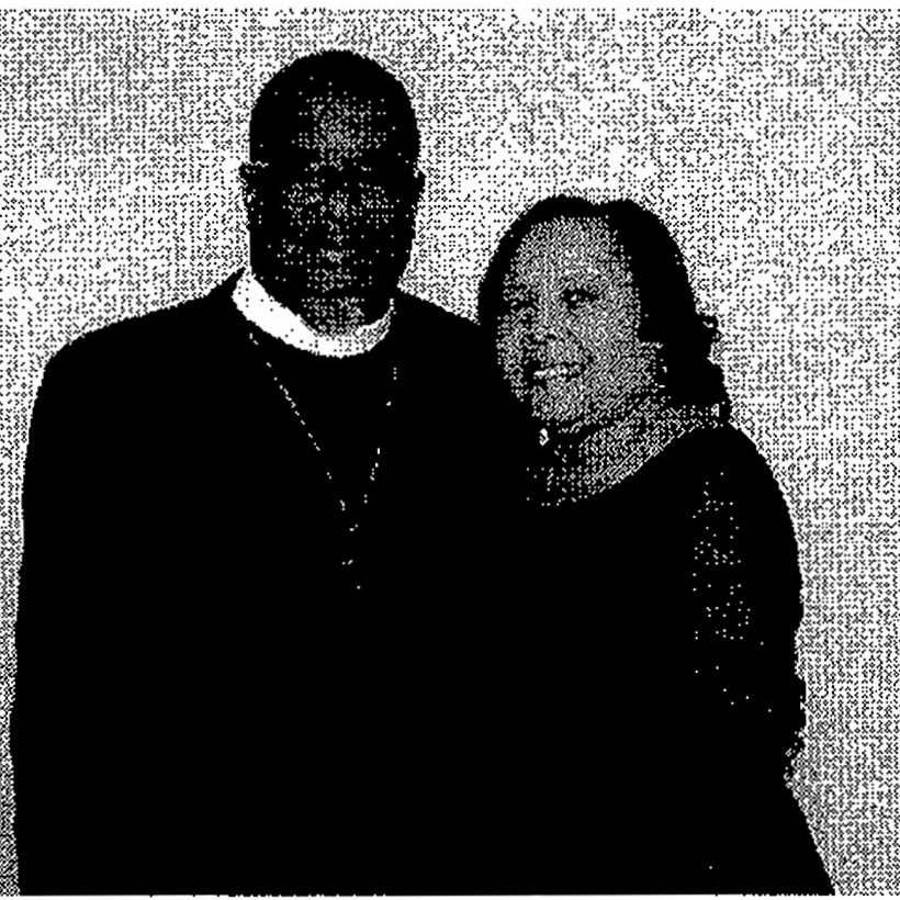 Pastor Charles and Lady Belinda Taylor