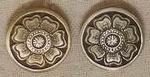 John Mincer JM15a Concho Brass/Bronze
