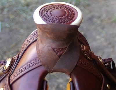 KH Wade Saddle