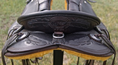 KB Hope Saddle