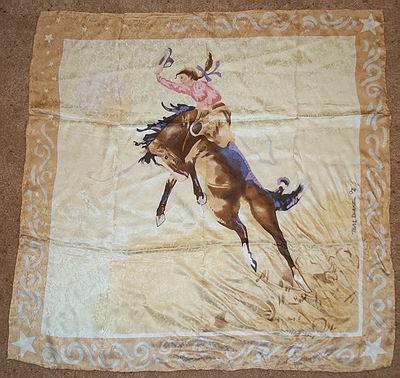 Wyoming Trader Limited Edition Teal Blake Tan