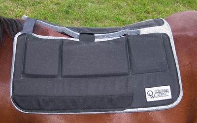 New Style Remuda Pad