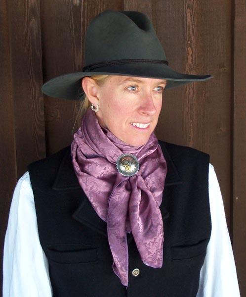 Cattle Kate Wild Rag