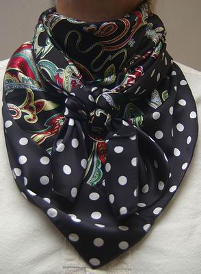 Cowboy Images Combo Scarf #15