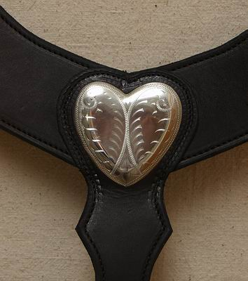 Martingale Style Breast Collar #3