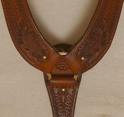 Breast Collar Regular Style #9