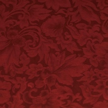 Cowboy Images Red Jacquard