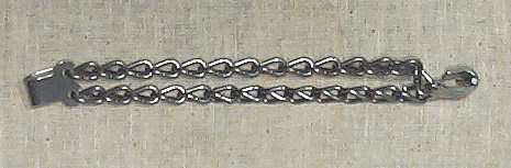 Heel Chains for Spurs