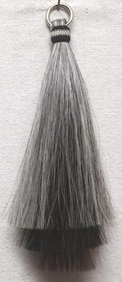 Shu Fly HH200DM3#2 Grey Black Sorrel