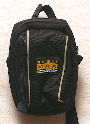 Trail Max Padded Saddle Bags