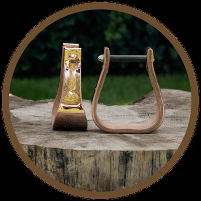 Bell Stirrup